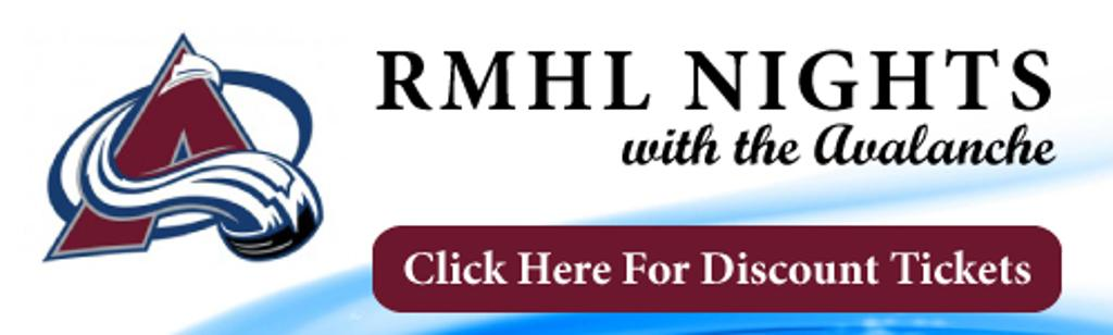 RMHL Nights with the Avalanche