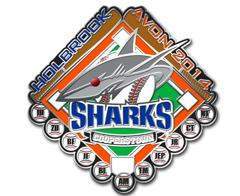 Avon sharks 1 2014 proof pina small