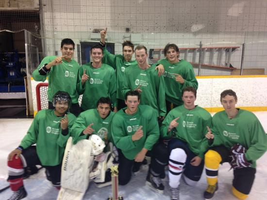 Division 3A Champions - Source for Sports