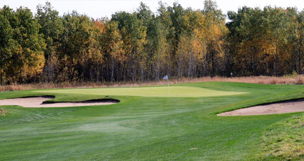Victory Links Golf Course, Hole #5