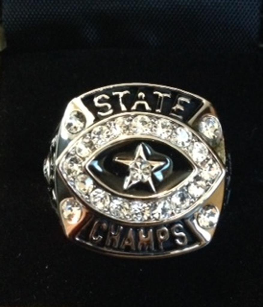 2014 CFPO-PAL Texas State Championship