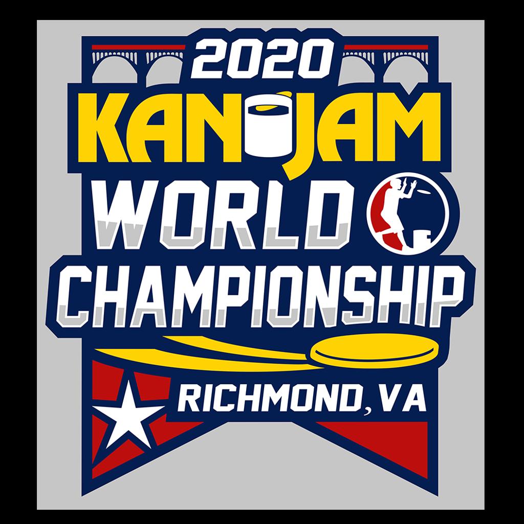 2020 KanJam World Championship logo