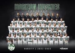 Horizon football varsity team 21 22 small