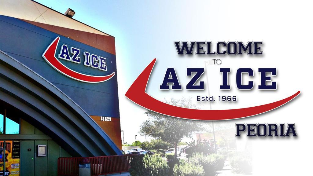AZ Ice Peoria