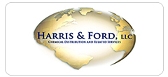 Harris and Ford, LLC