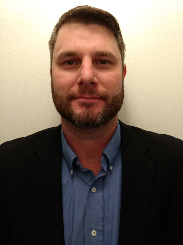 14's Assistant Coach - Clint Massey