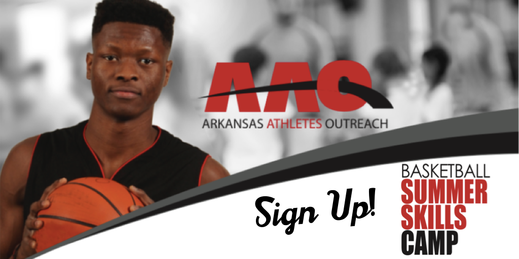 Sign up for AAO Basketball Summer SKills Camps