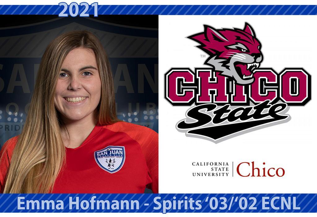Emma Hofmann