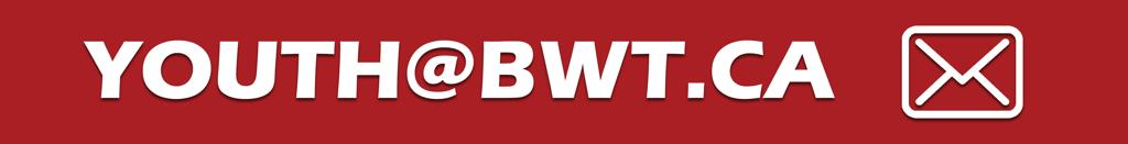 BWT Youth Program Inquiry