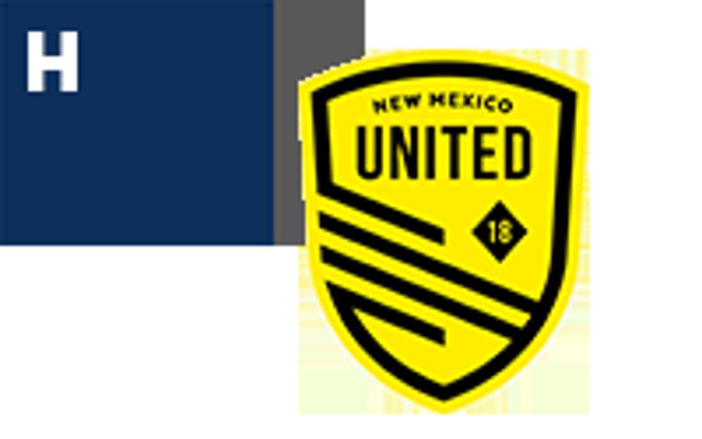 Colorado Springs Switchbacks F-C VS. New Mexico United Game 1