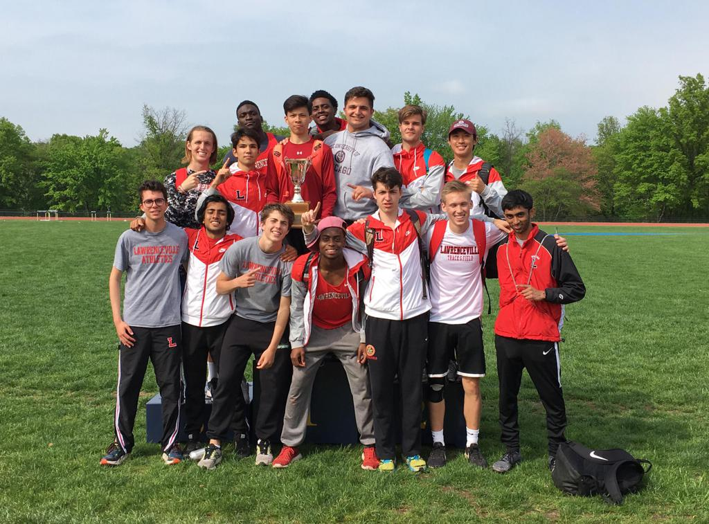 2018 MAPL Champions- The Lawrenceville School