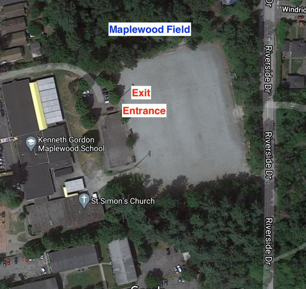 Maplewood Field
