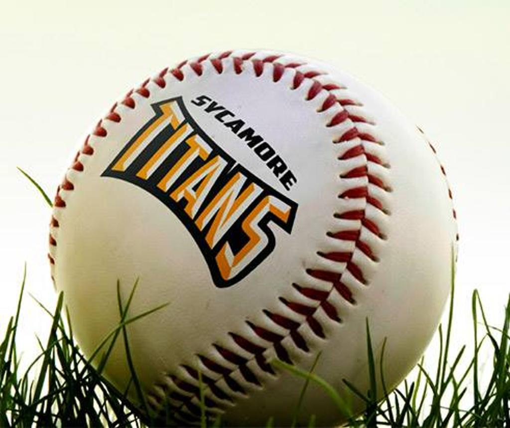 Syb Titans Travel Baseball