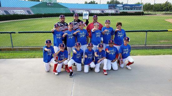 West Covina PONY Baseball