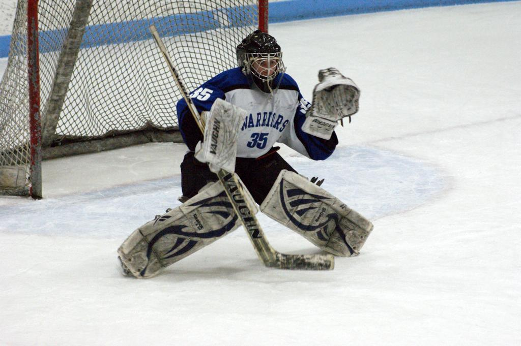 Brainerd Boys Hockey