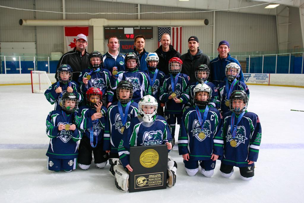 Photos Kensington Valley Hockey Association
