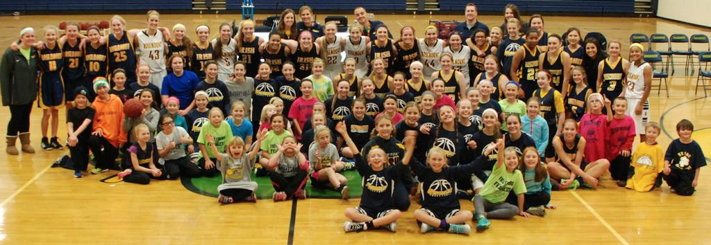 Basketball Family 2014