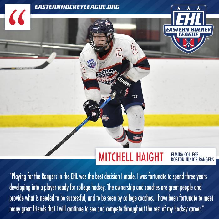 Mitchell Haight