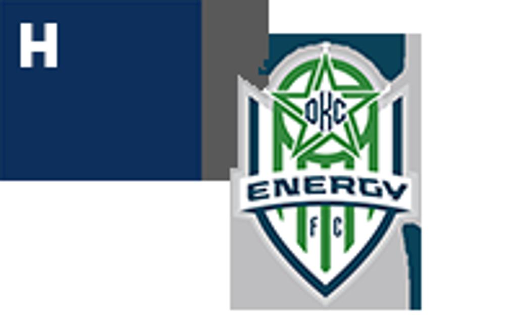 Colorado Springs Switchbacks FC VS. OKC Energy F-C
