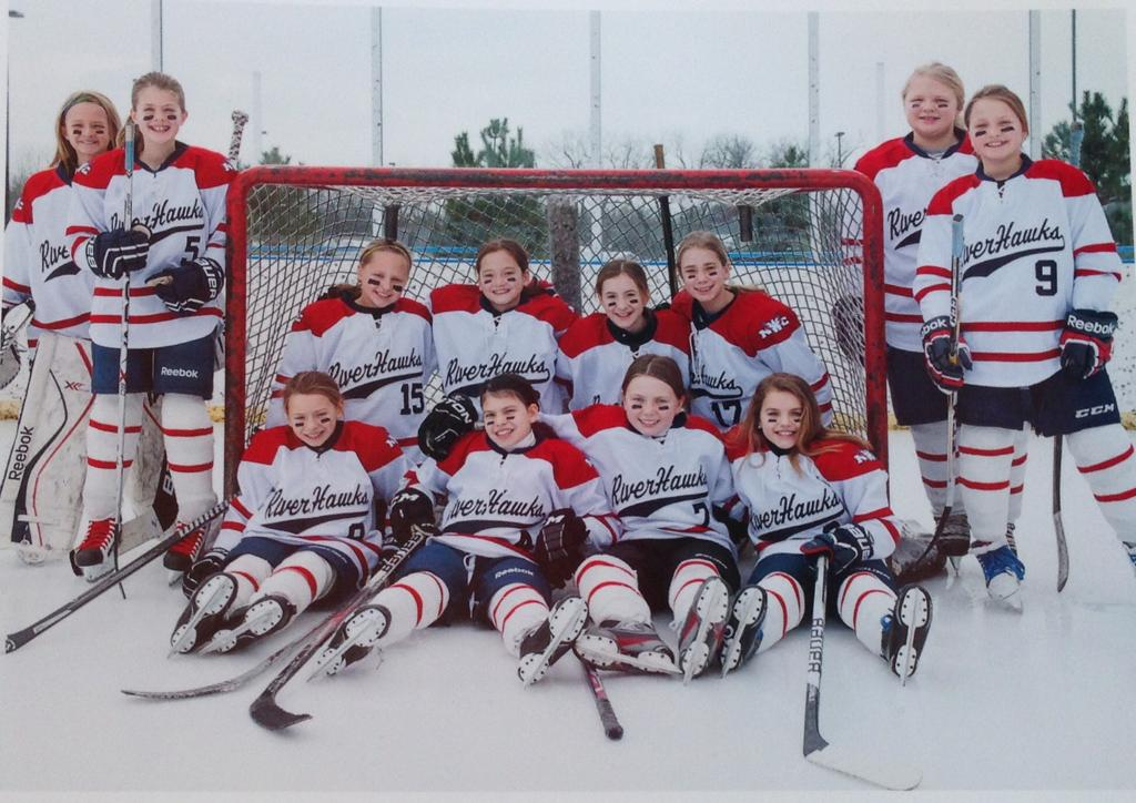 Coon Rapids Winter Classic- 2nd Place