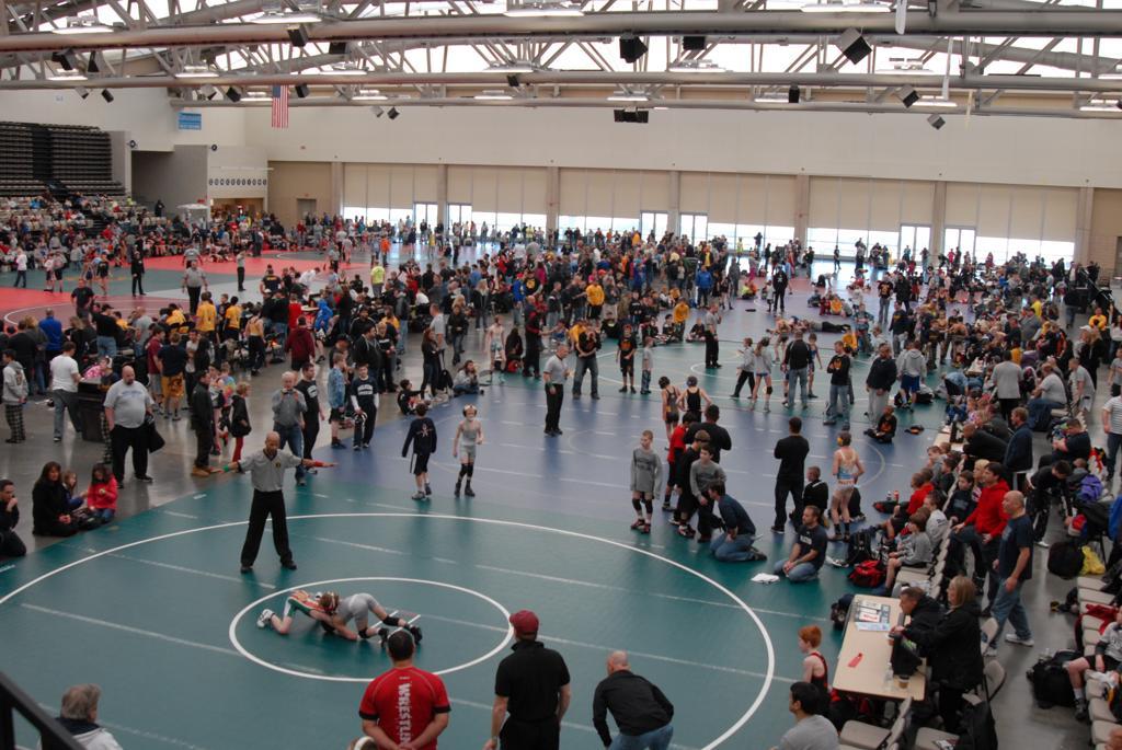 Atlantic Coast Wrestling