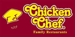 Chicken Chef Canada Ltd Logo