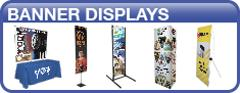 banner stands, minneapolis table throw, banners, flags, displays, car wraps, large format graphics, tents, billboards,saint paul minnesota