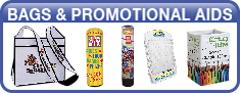 promotioanl bags, minneapolis table throw, banners, flags, displays, car wraps, large format graphics, tents, billboards,saint paul minnesota