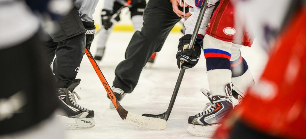 Adult Hockey Tournament 56