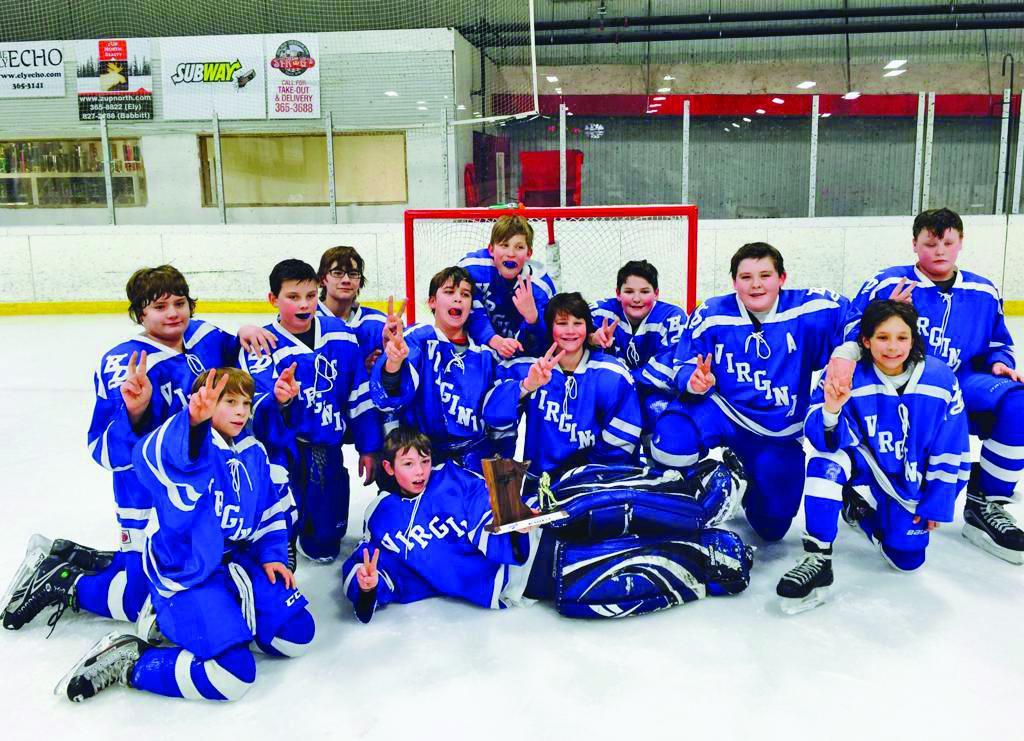 State Of Hockey Spotlight: Virginia, MN