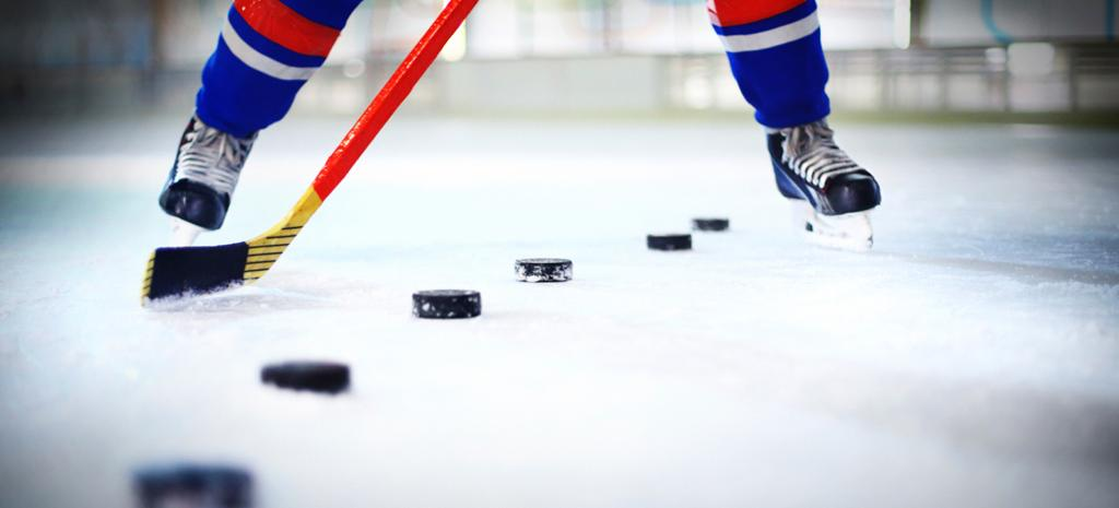 Hockey as a mean to develop national identity