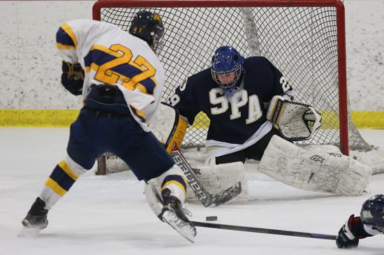 MN H.S.: Mahtomedi Back At State For First Time In 5 Years