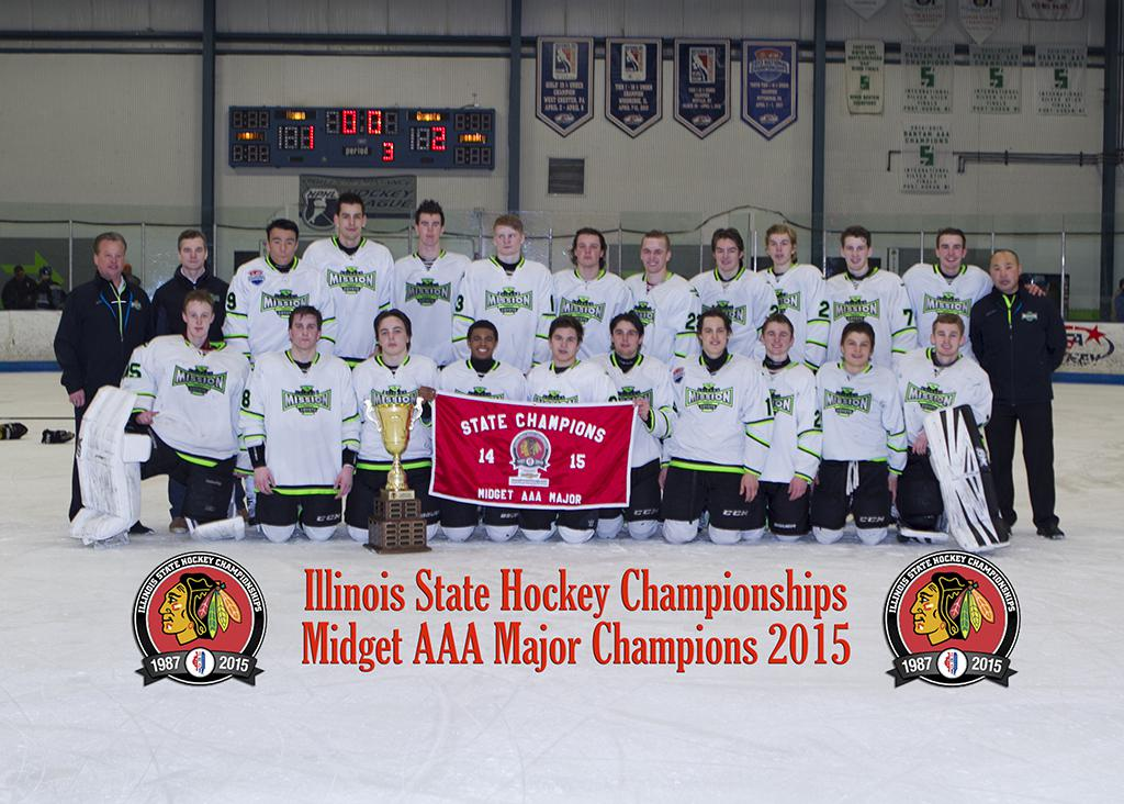 Team comcast midget aaa