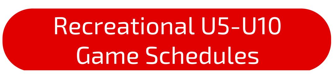 Rec Schedules