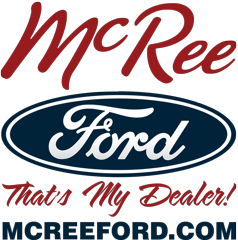 McRee Ford