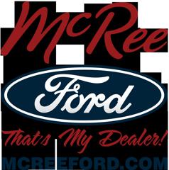 McRee Ford