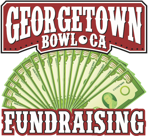 Fundraising at Georgetown Bowl - Bowling In Georgetown with Georgetown Bowl - Kevin Jackal Johnston
