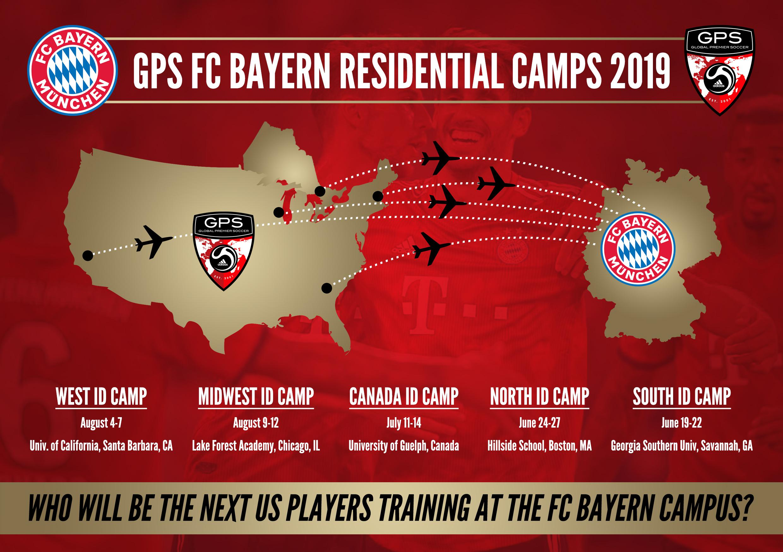 FC Bayern ID Program