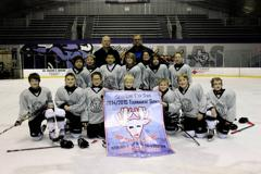 Squirt Development Team, Holiday Festival Champions