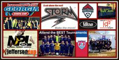 Storm 2015/16 Tryouts