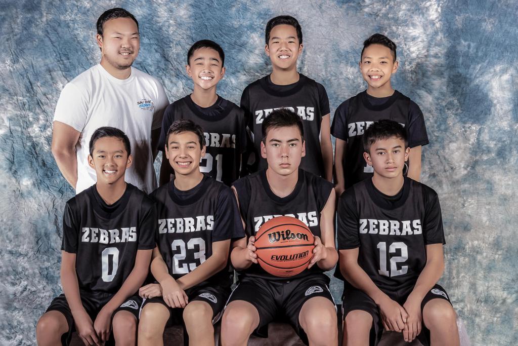 2024 Zebra Boys