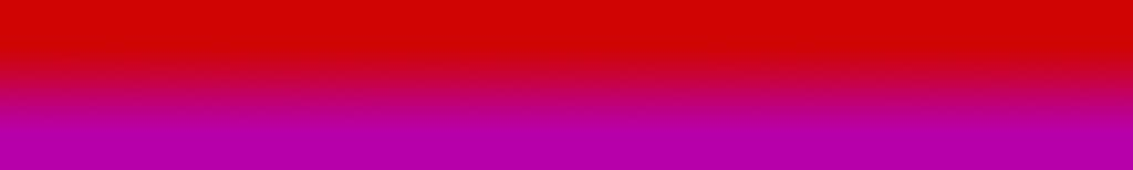Red to pink gradient background image behind promotional ads