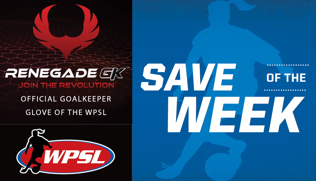 cb68603c684 OKLAHOMA CITY — Steel City FC goalkeeper Jess Neill earned the Renegade GK  Save of the Week with her efforts in the 47th minute in Saturday's 0-0 draw  at ...