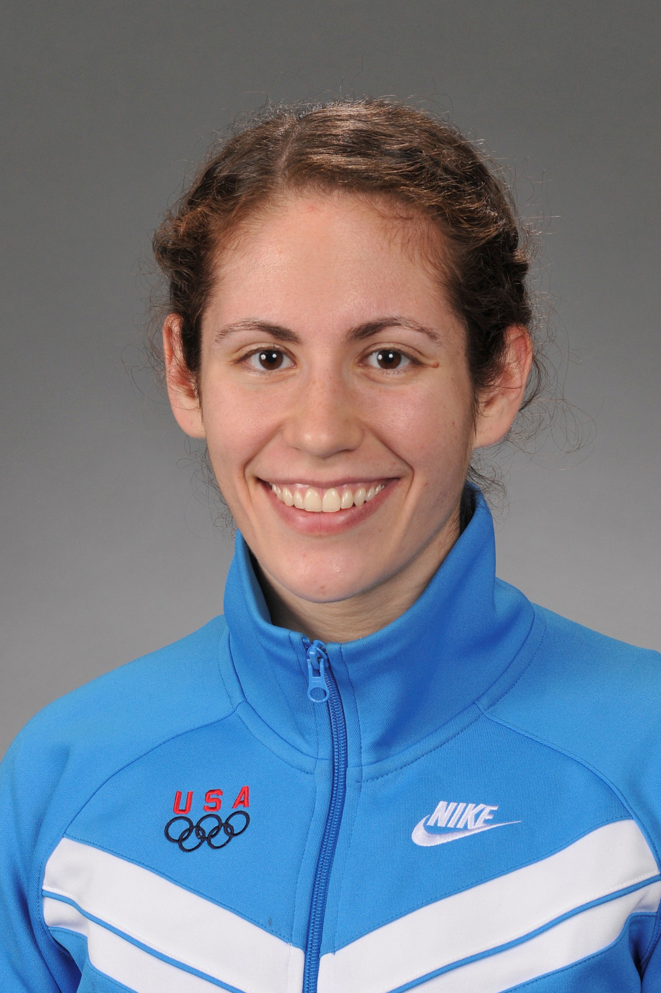 Watch Sada Jacobson US saber fencer, ranked 1 in the world, Olympic silver video