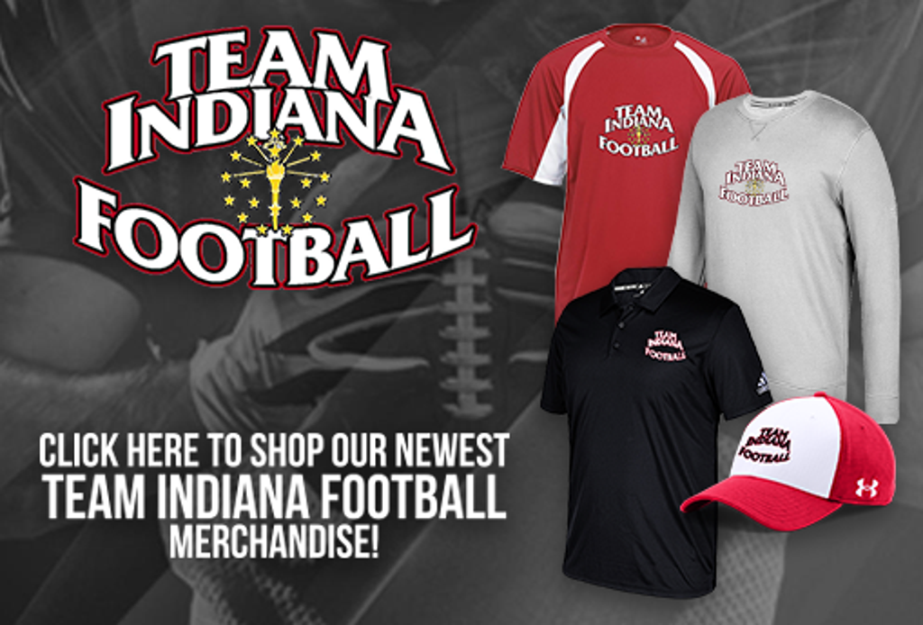 Team Indiana Spirit Shop