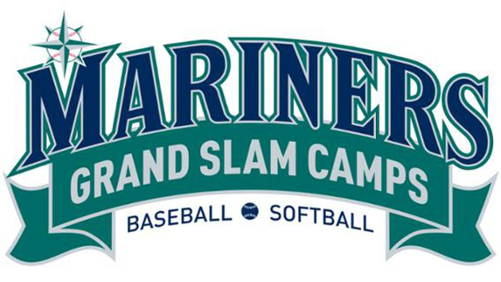 Mariners Grand Slam Camps