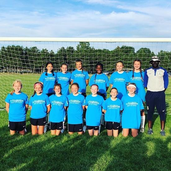 Plymouth Reign Soccer Club