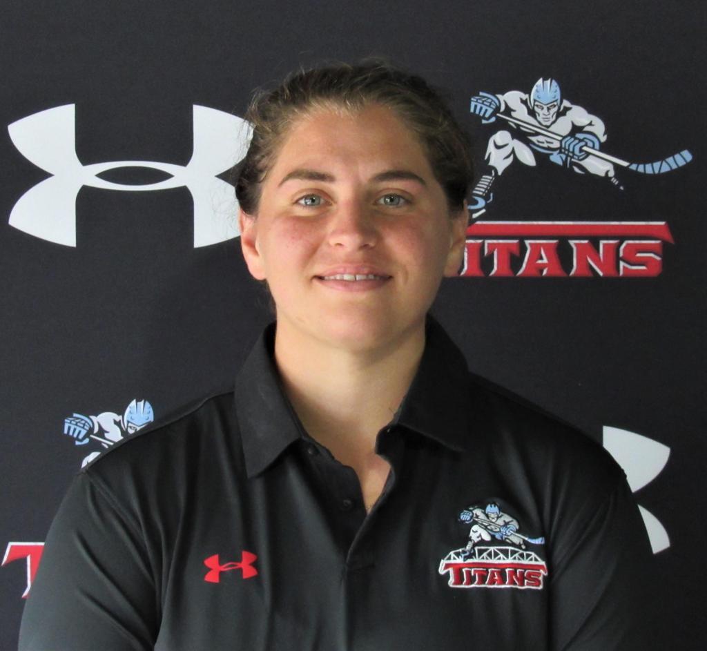 Jackie Solomito named college advisor for Titans Girls' program