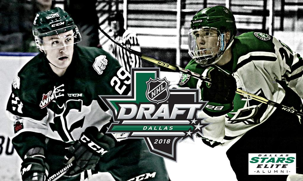 info for b8b85 e8fd8 Best of Luck to Dallas Stars Elite Alumni Ryan O'Reilly and ...