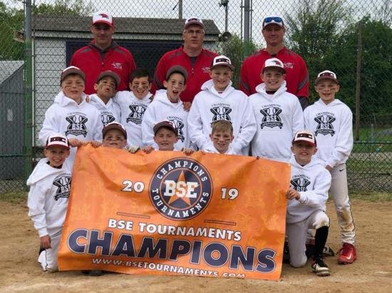Youth Baseball Tournaments, Youth Baseball Tournaments Pa